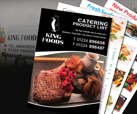 King Foods - A Family business since 1994
